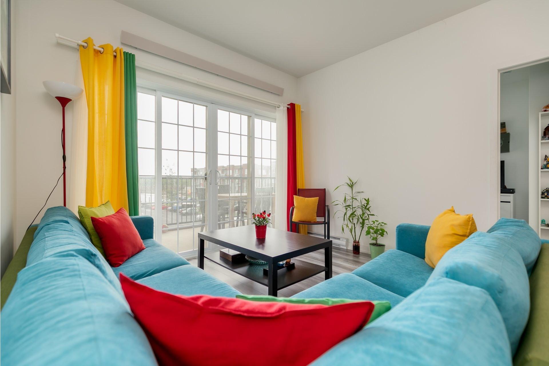 image 8 - Appartement À vendre Brossard - 10 pièces