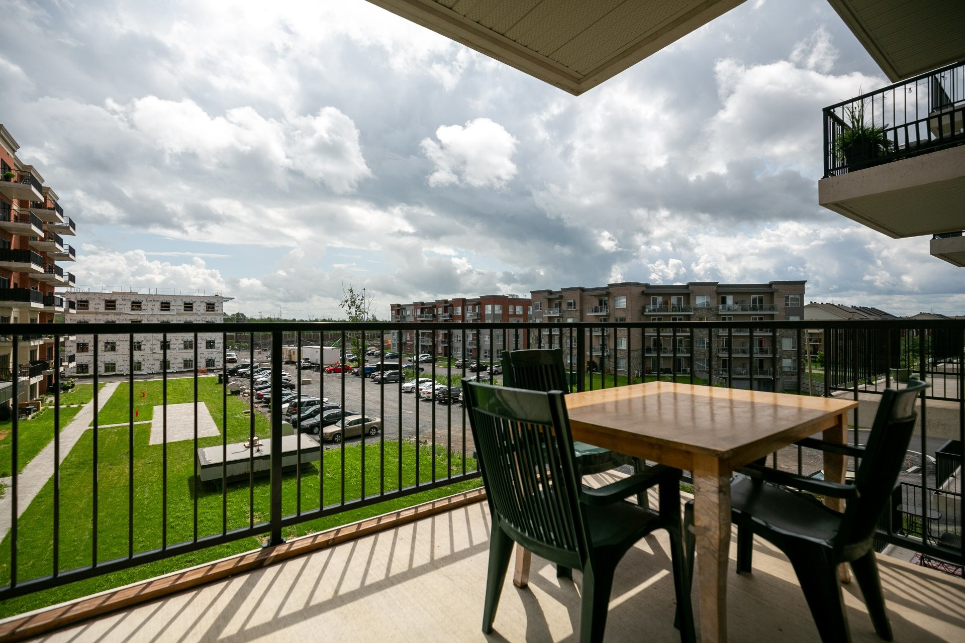 image 15 - Apartment For sale Brossard - 10 rooms