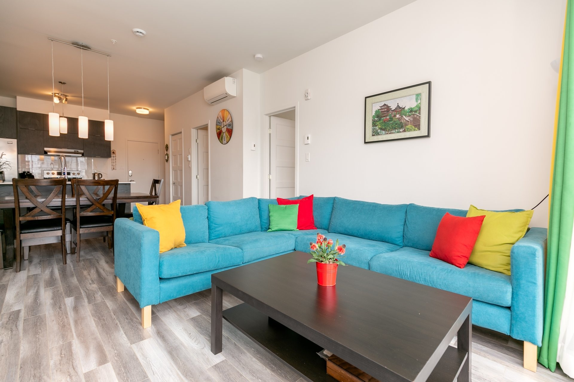 image 13 - Apartment For sale Brossard - 10 rooms