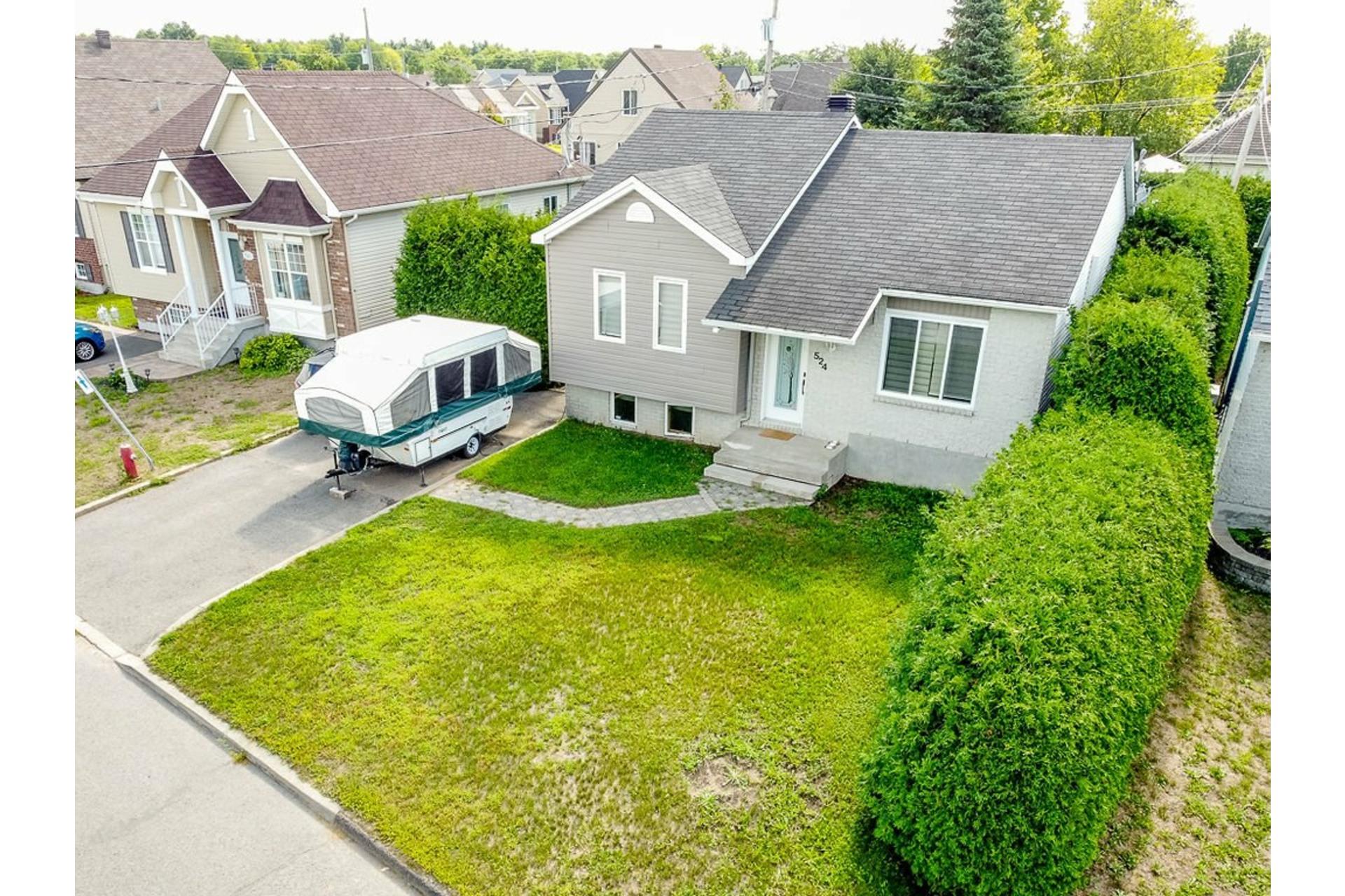 image 21 - Maison À vendre Sainte-Anne-des-Plaines - 12 pièces