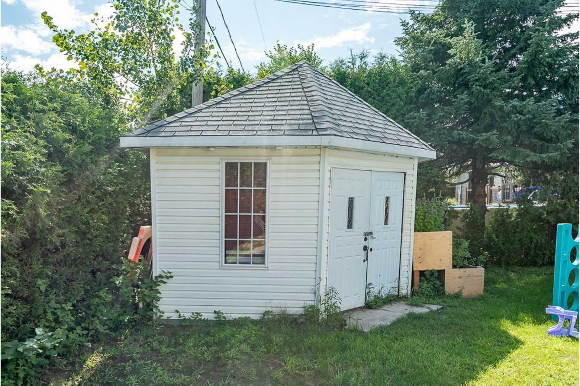 image 24 - Maison À vendre Sainte-Anne-des-Plaines - 12 pièces