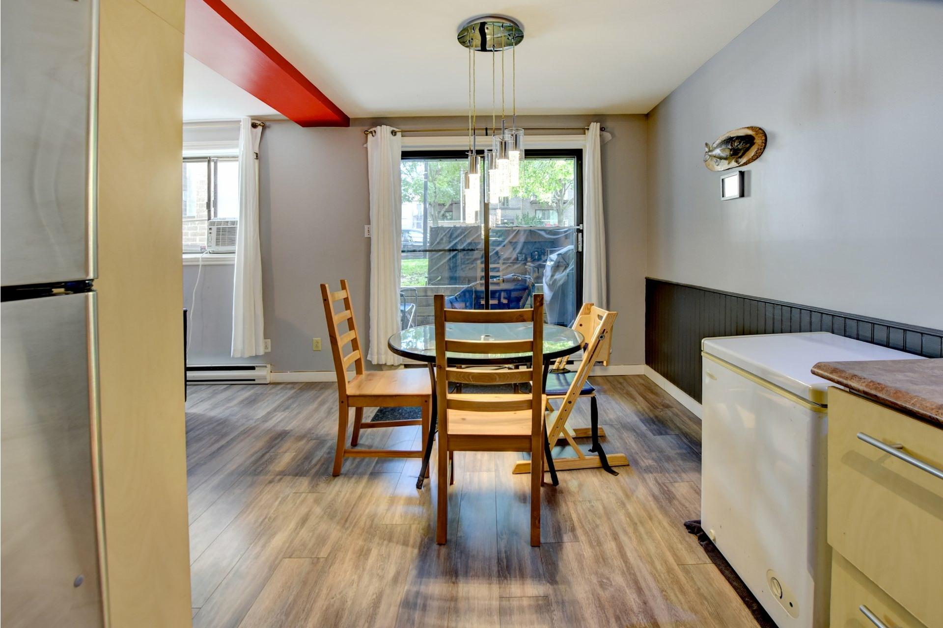 image 6 - Appartement À vendre Rivière-des-Prairies/Pointe-aux-Trembles Montréal  - 6 pièces