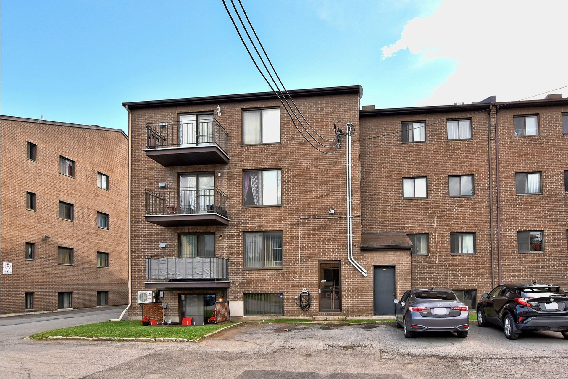 image 20 - Appartement À vendre Rivière-des-Prairies/Pointe-aux-Trembles Montréal  - 6 pièces