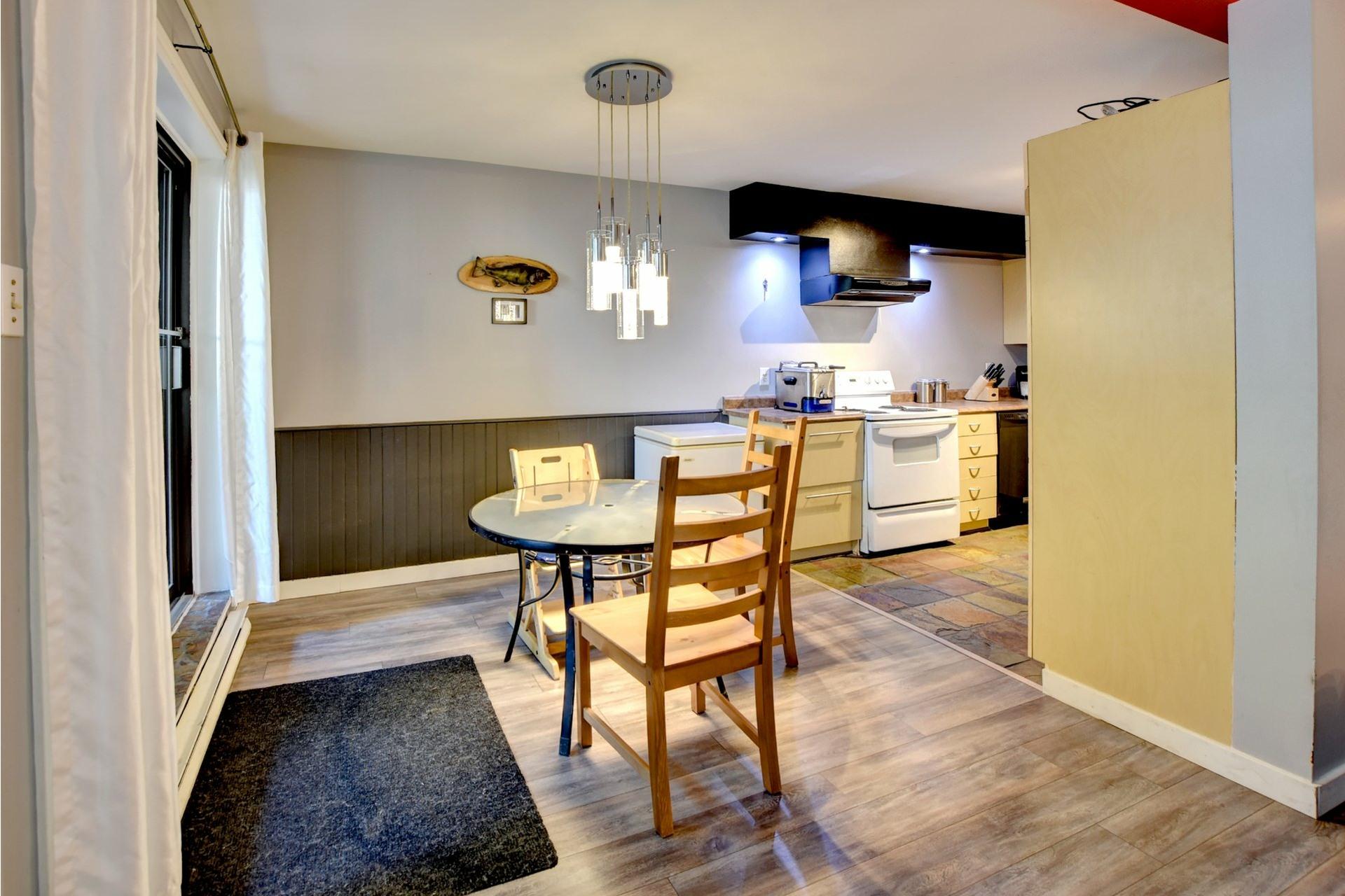 image 5 - Appartement À vendre Rivière-des-Prairies/Pointe-aux-Trembles Montréal  - 6 pièces