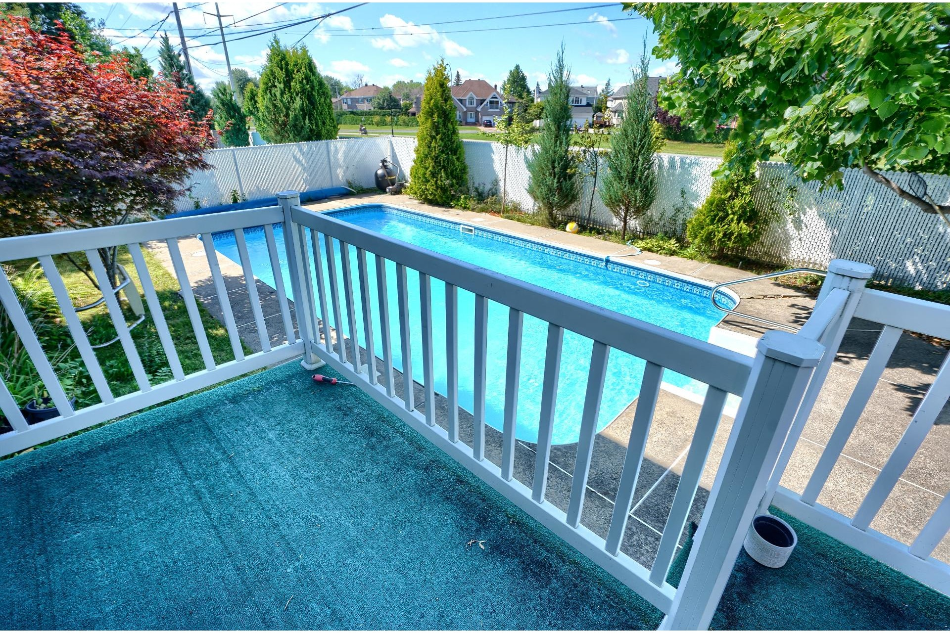 image 29 - House For sale Brossard - 18 rooms