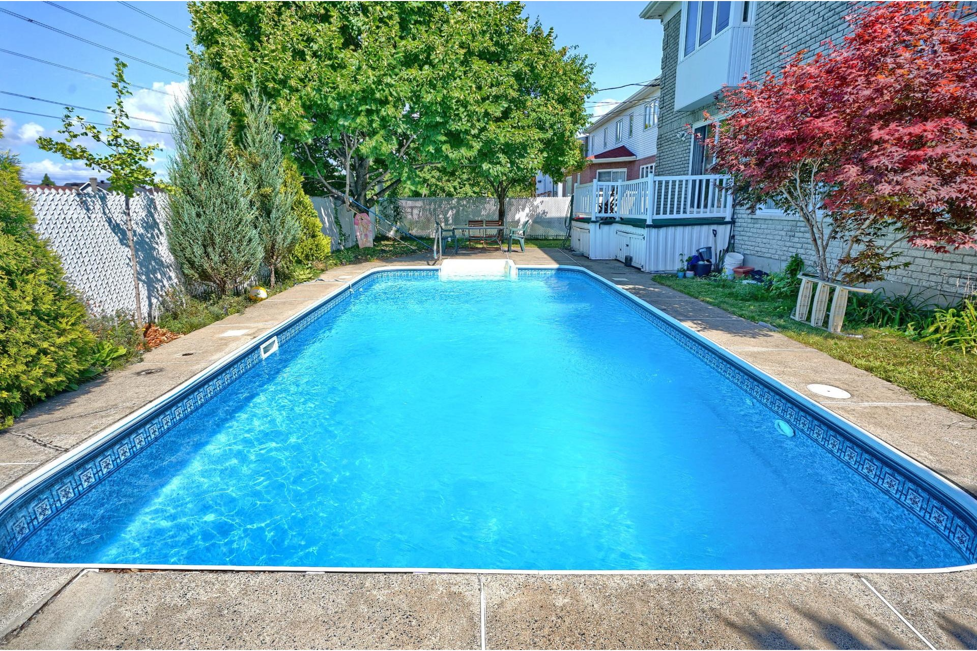 image 32 - House For sale Brossard - 18 rooms