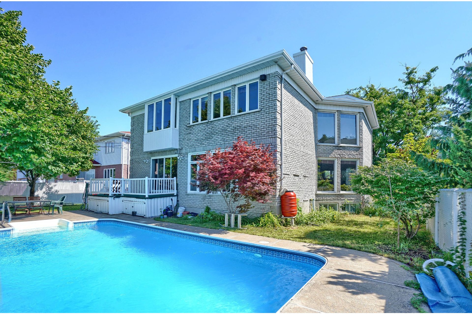 image 31 - House For sale Brossard - 18 rooms