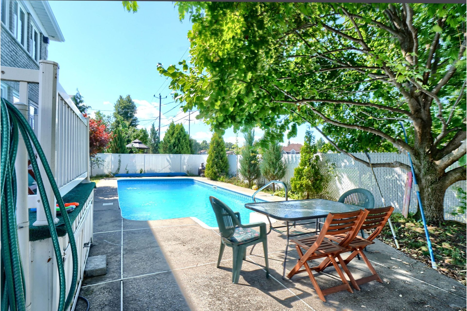 image 30 - House For sale Brossard - 18 rooms