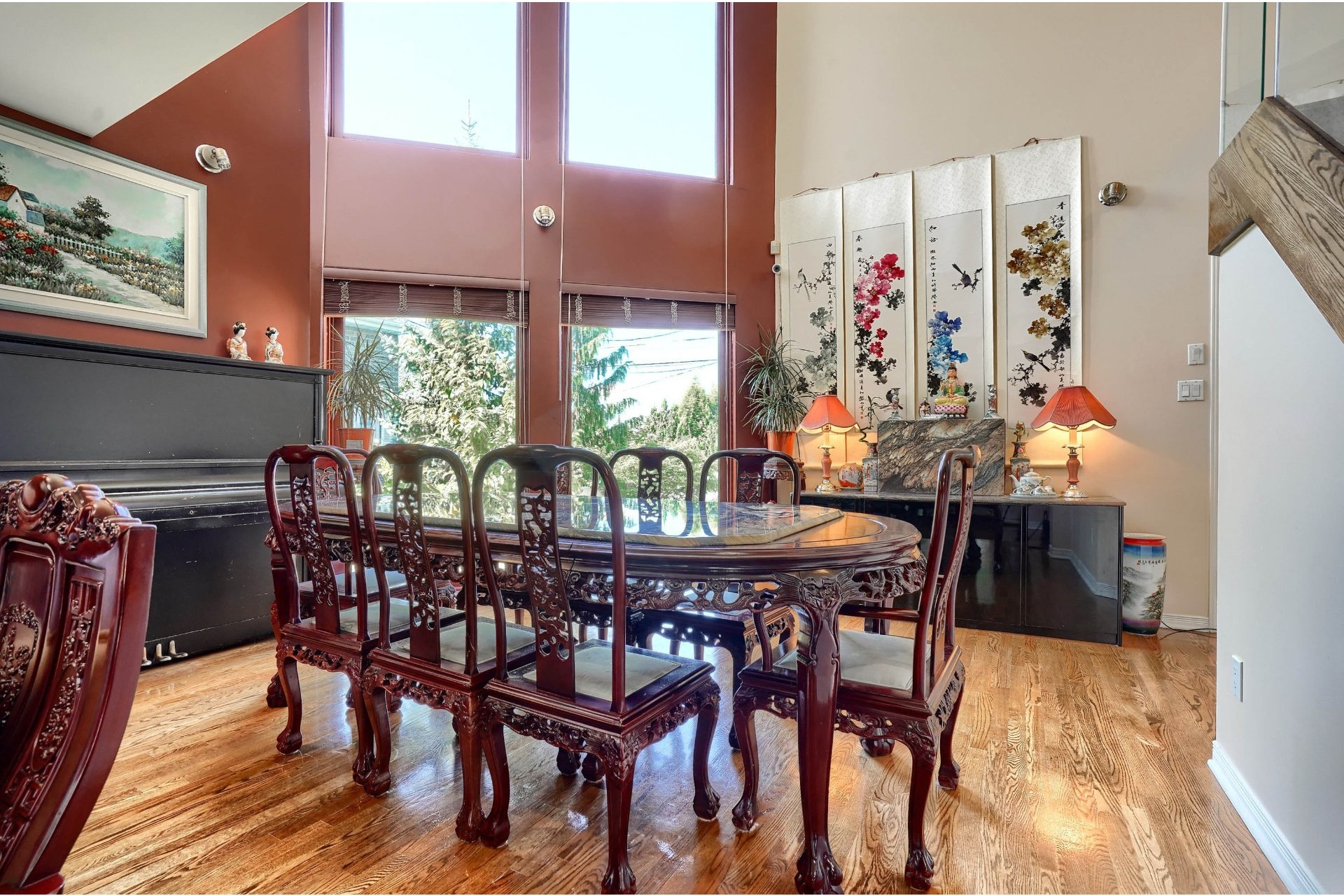 image 10 - House For sale Brossard - 18 rooms