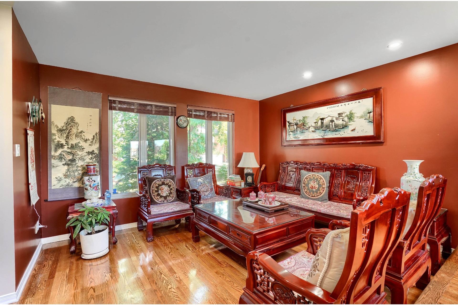 image 12 - House For sale Brossard - 18 rooms