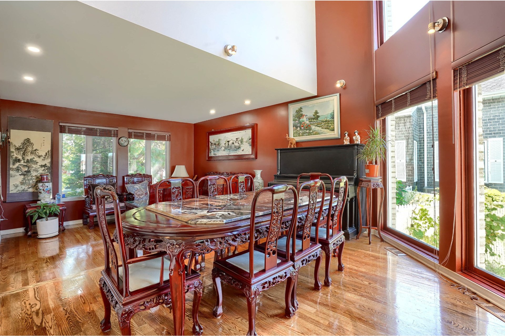 image 11 - House For sale Brossard - 18 rooms