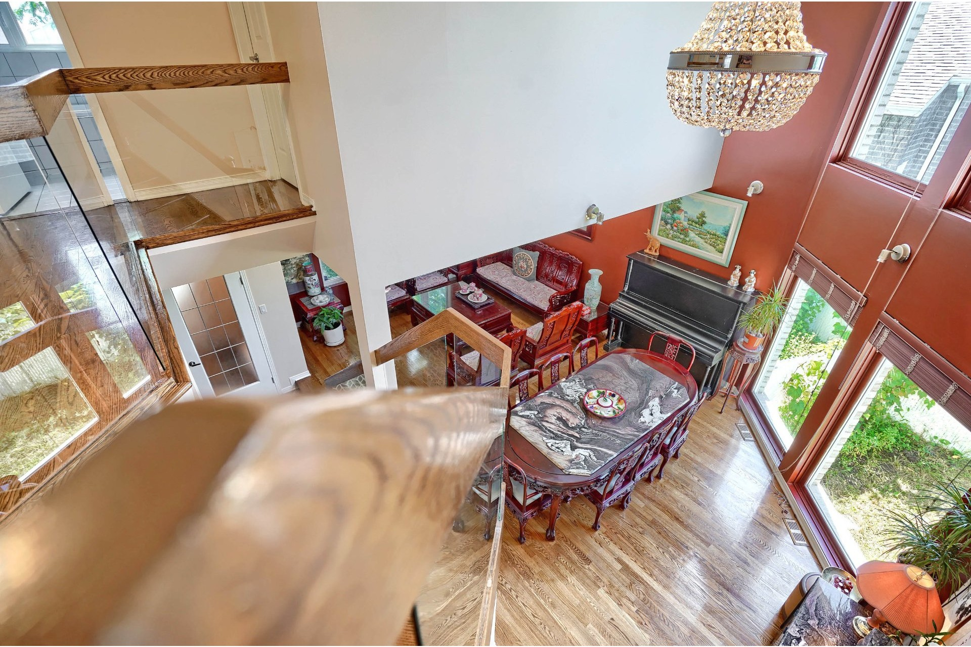 image 23 - House For sale Brossard - 18 rooms