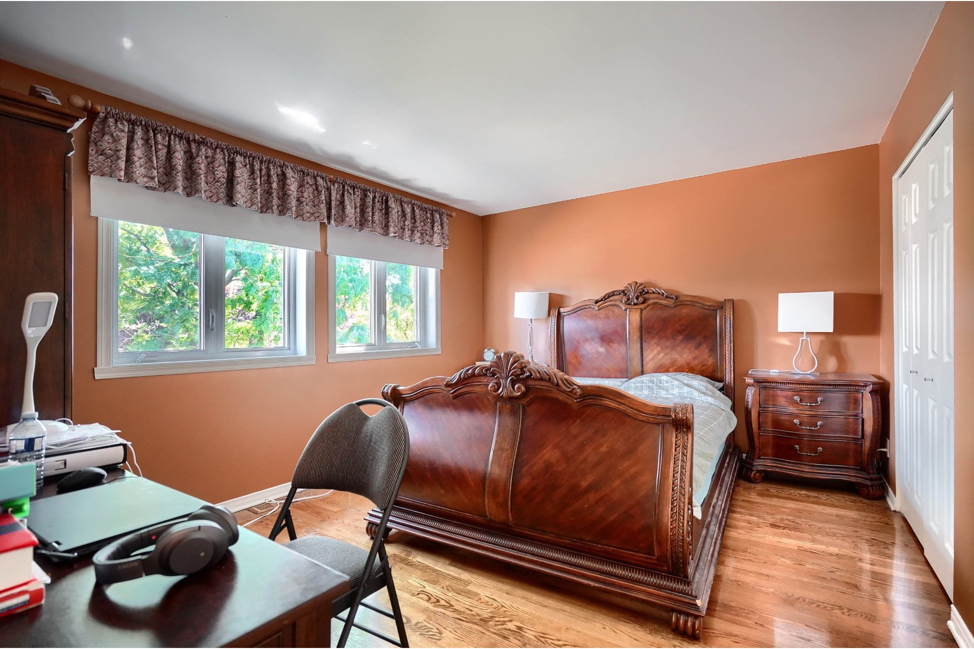 image 21 - House For sale Brossard - 18 rooms