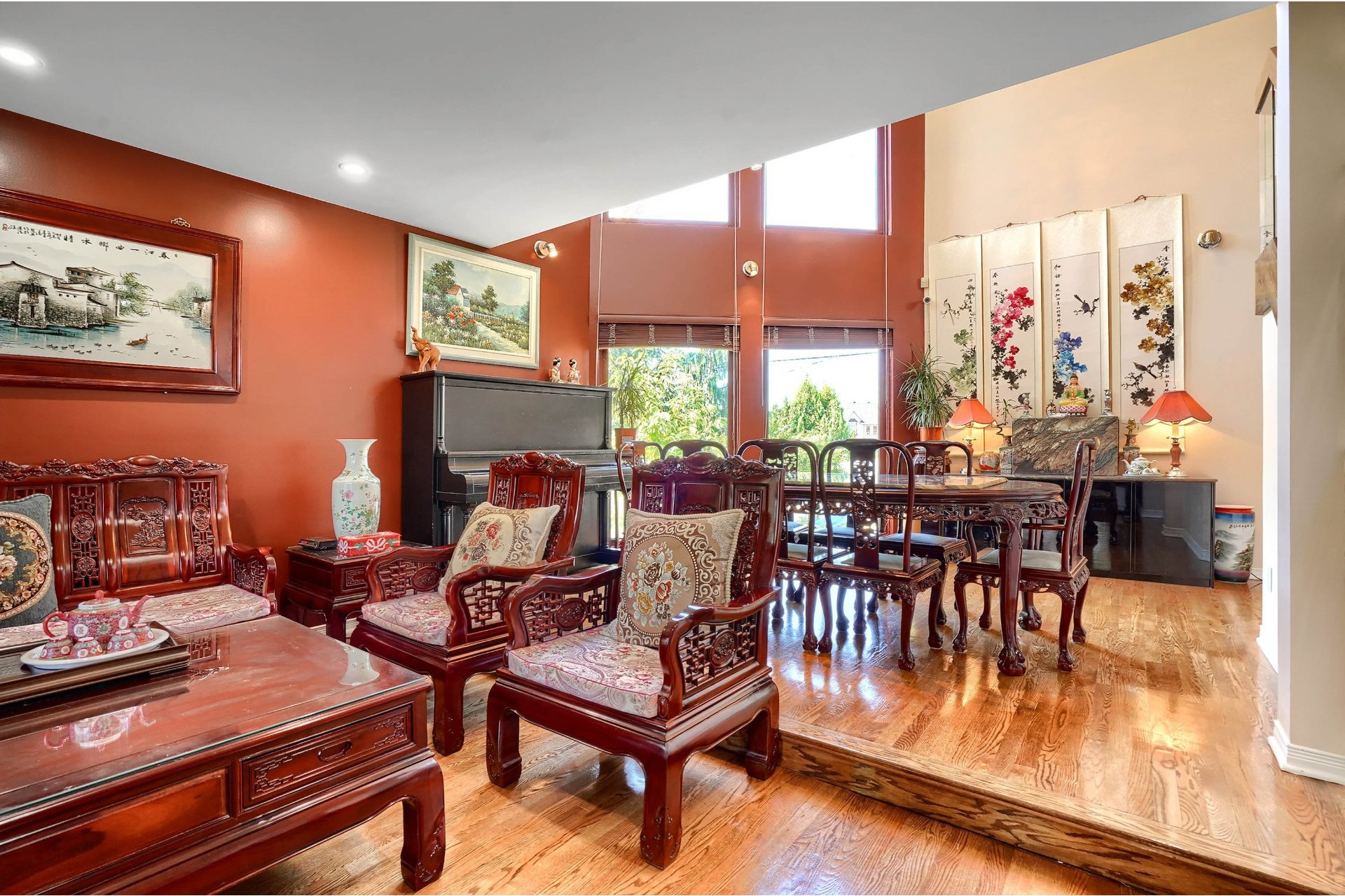 image 13 - House For sale Brossard - 18 rooms