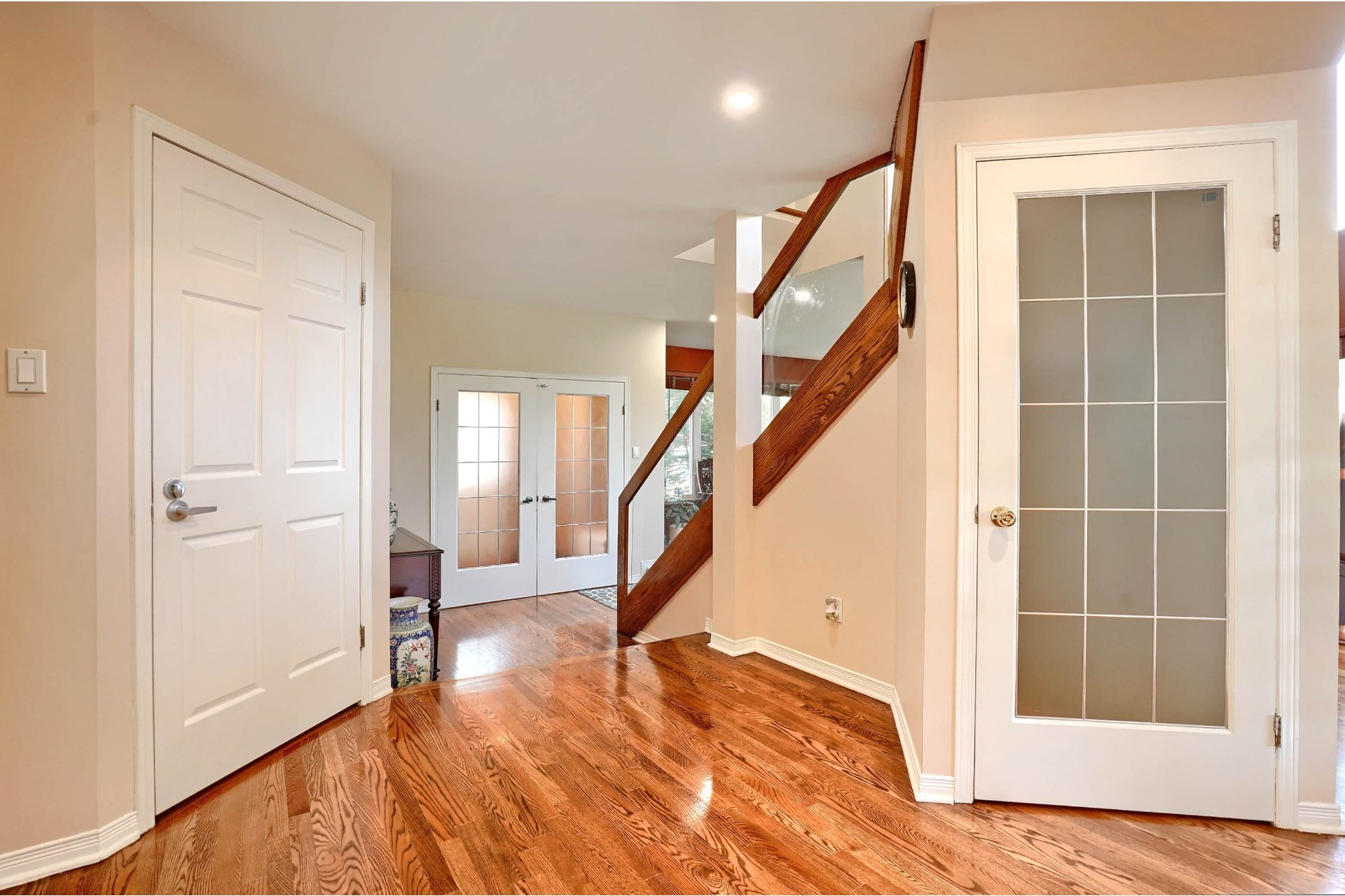 image 8 - House For sale Brossard - 18 rooms