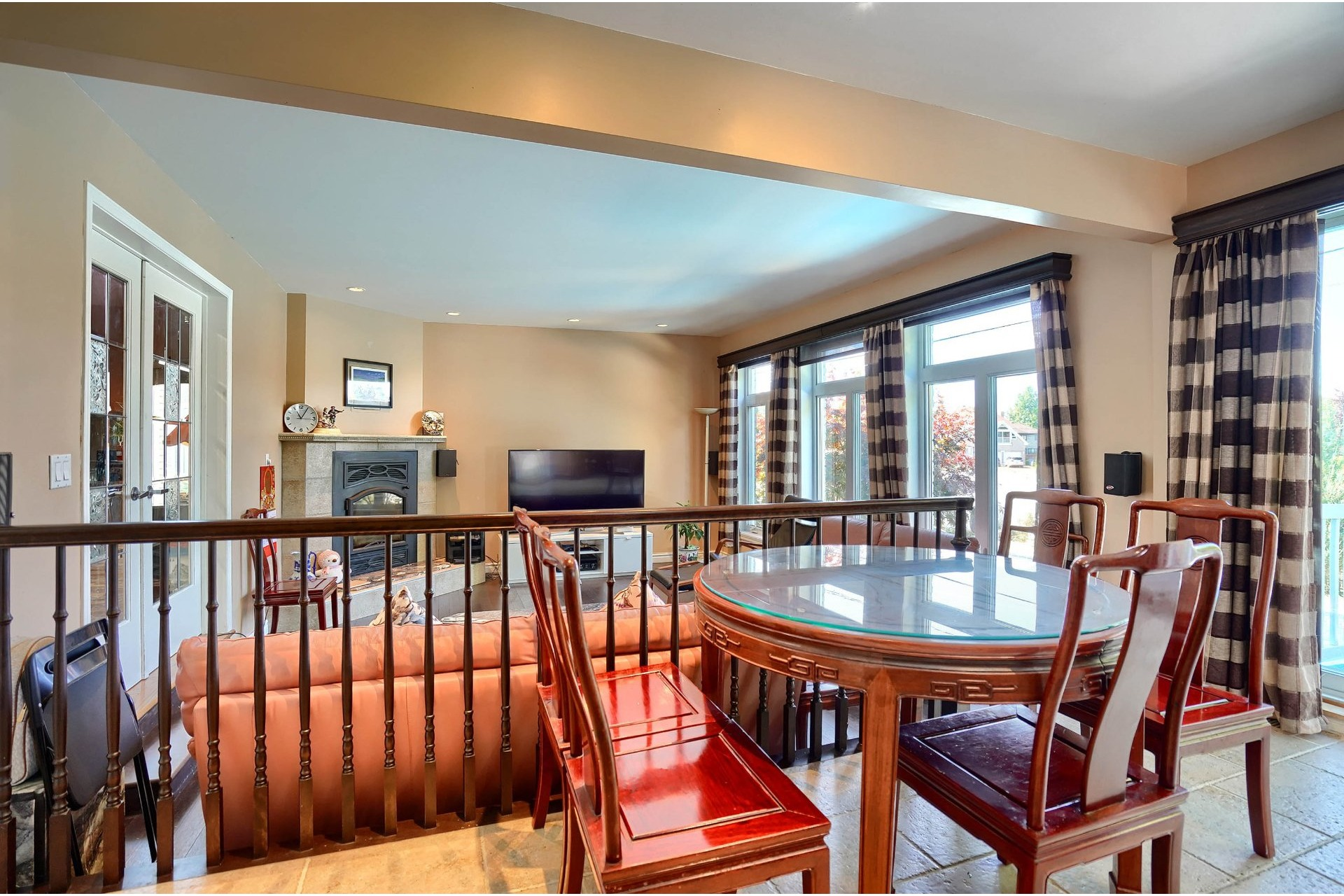 image 6 - House For sale Brossard - 18 rooms