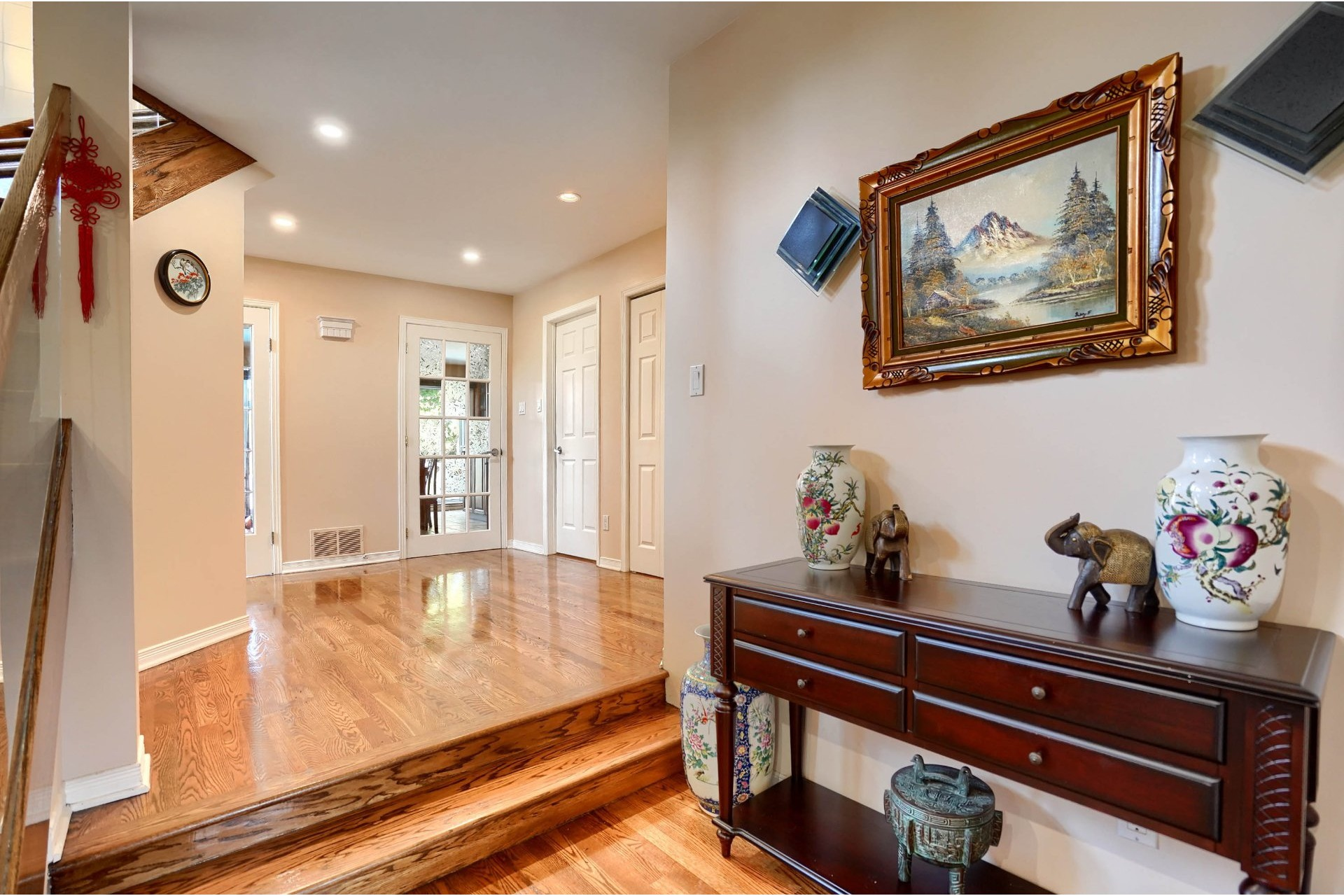 image 3 - House For sale Brossard - 18 rooms