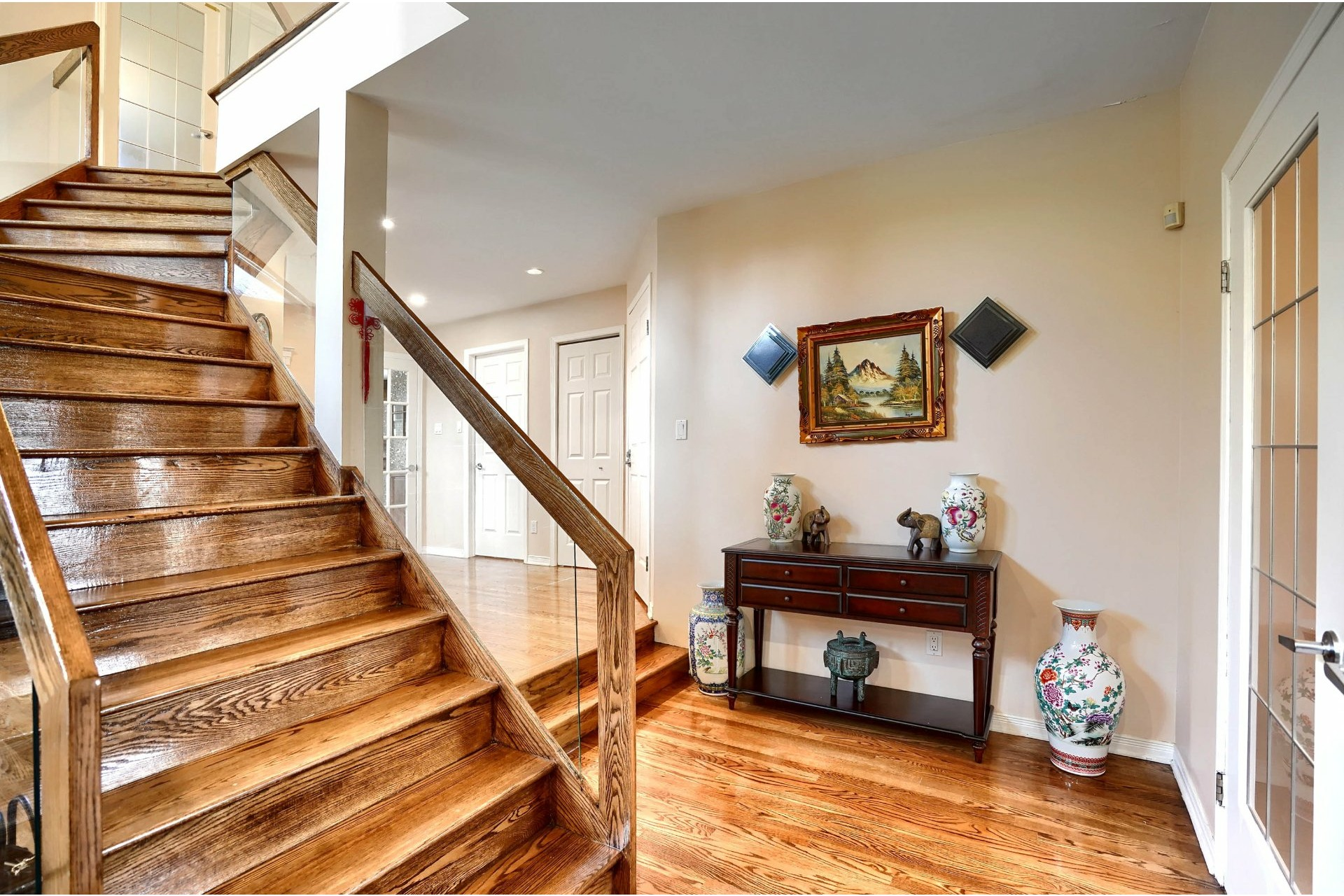 image 2 - House For sale Brossard - 18 rooms