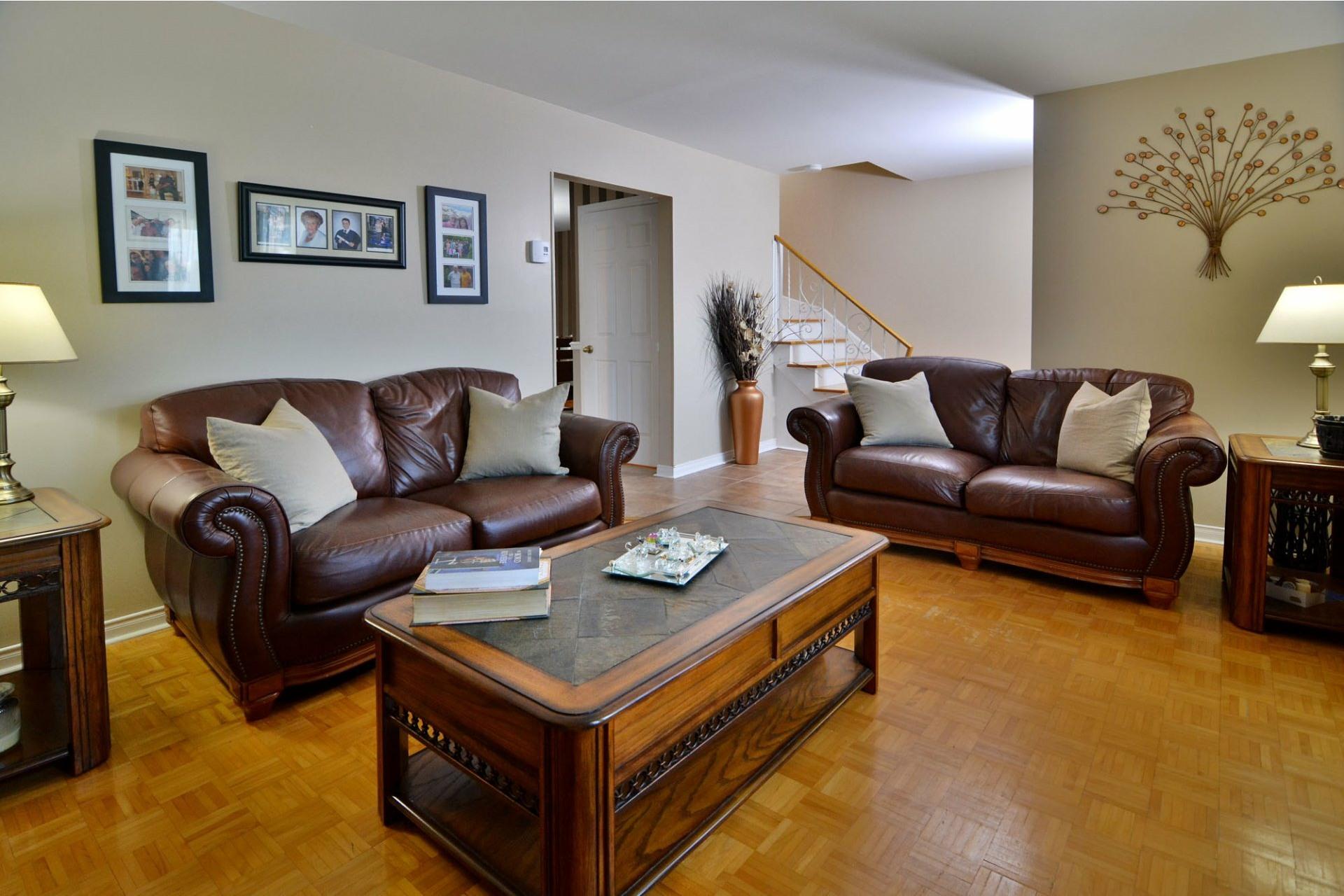 image 8 - Maison À vendre Pierrefonds-Roxboro Montréal  - 11 pièces
