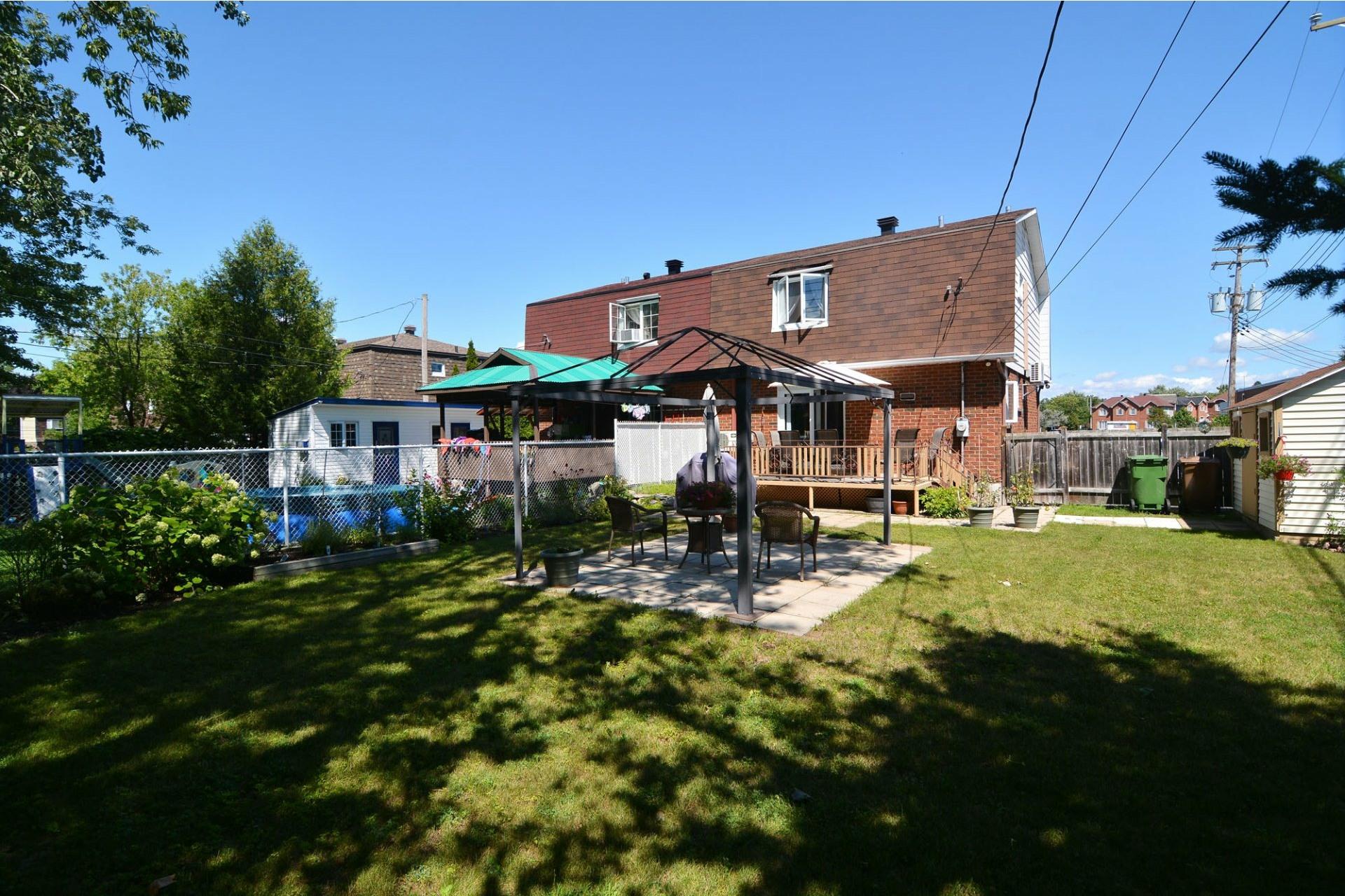 image 33 - Maison À vendre Pierrefonds-Roxboro Montréal  - 11 pièces