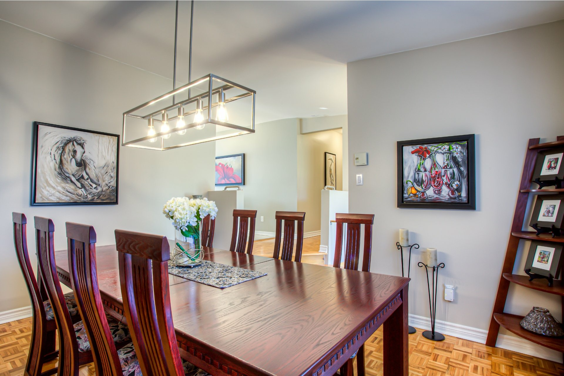 image 9 - House For sale Vaudreuil-Dorion - 11 rooms