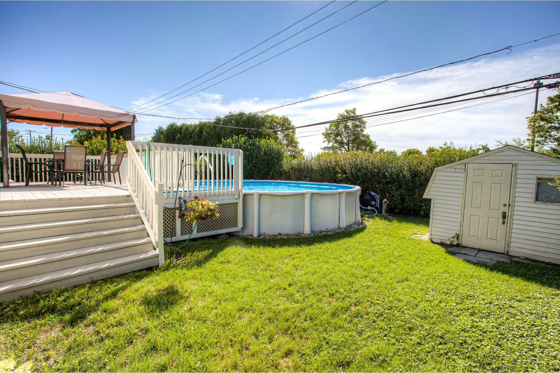 image 24 - House For sale Vaudreuil-Dorion - 11 rooms