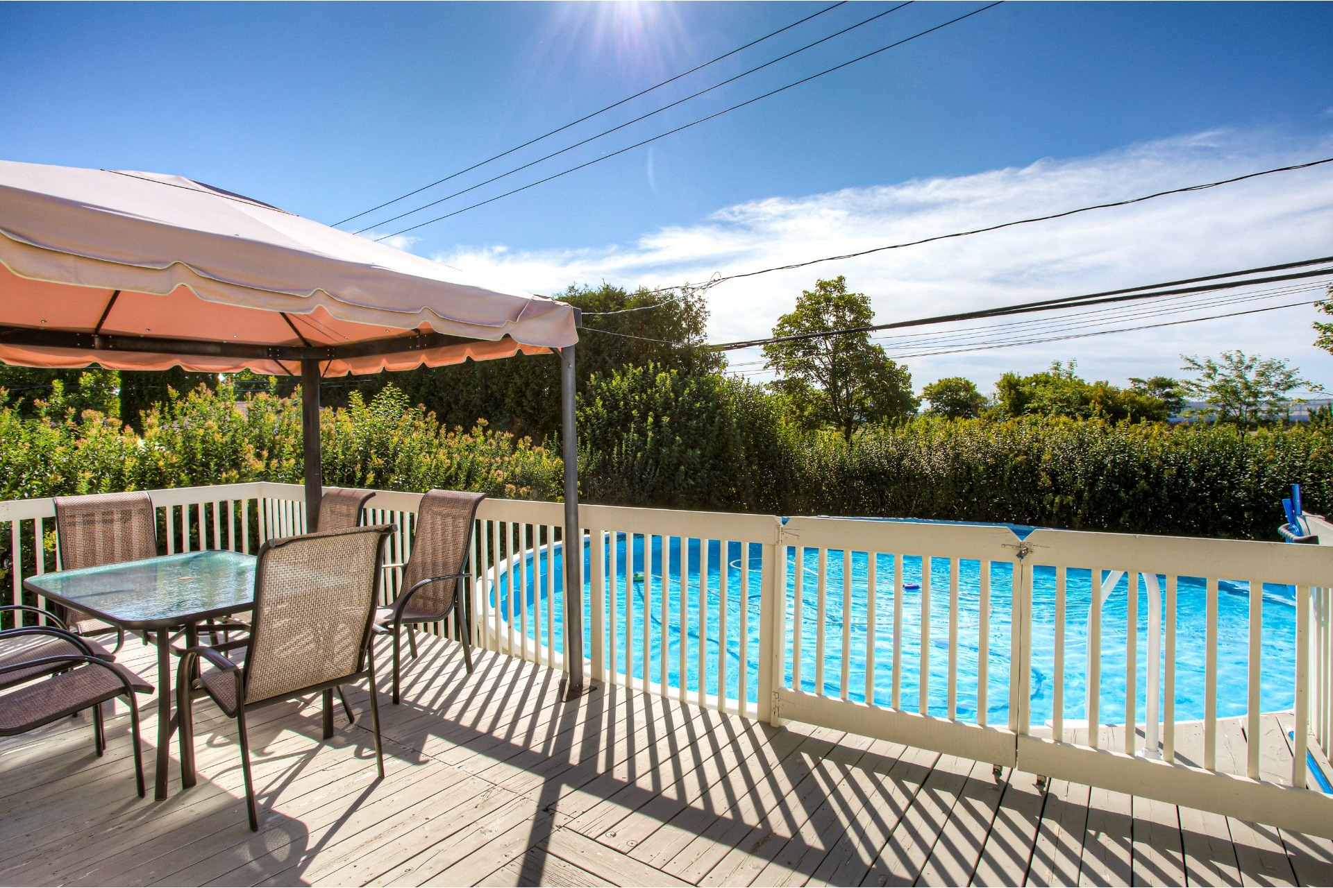 image 23 - House For sale Vaudreuil-Dorion - 11 rooms