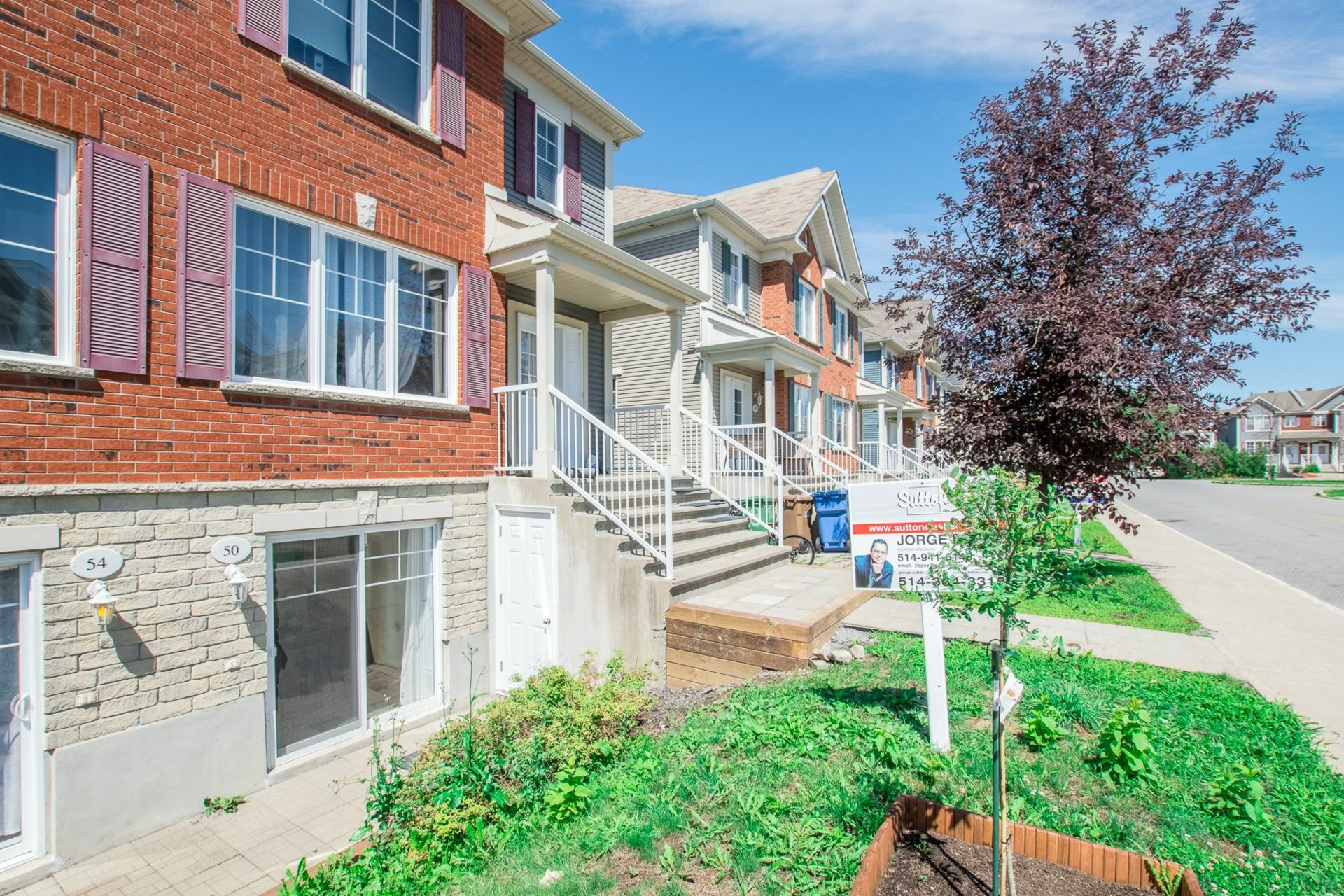 image 14 - Apartment For sale Châteauguay - 4 rooms