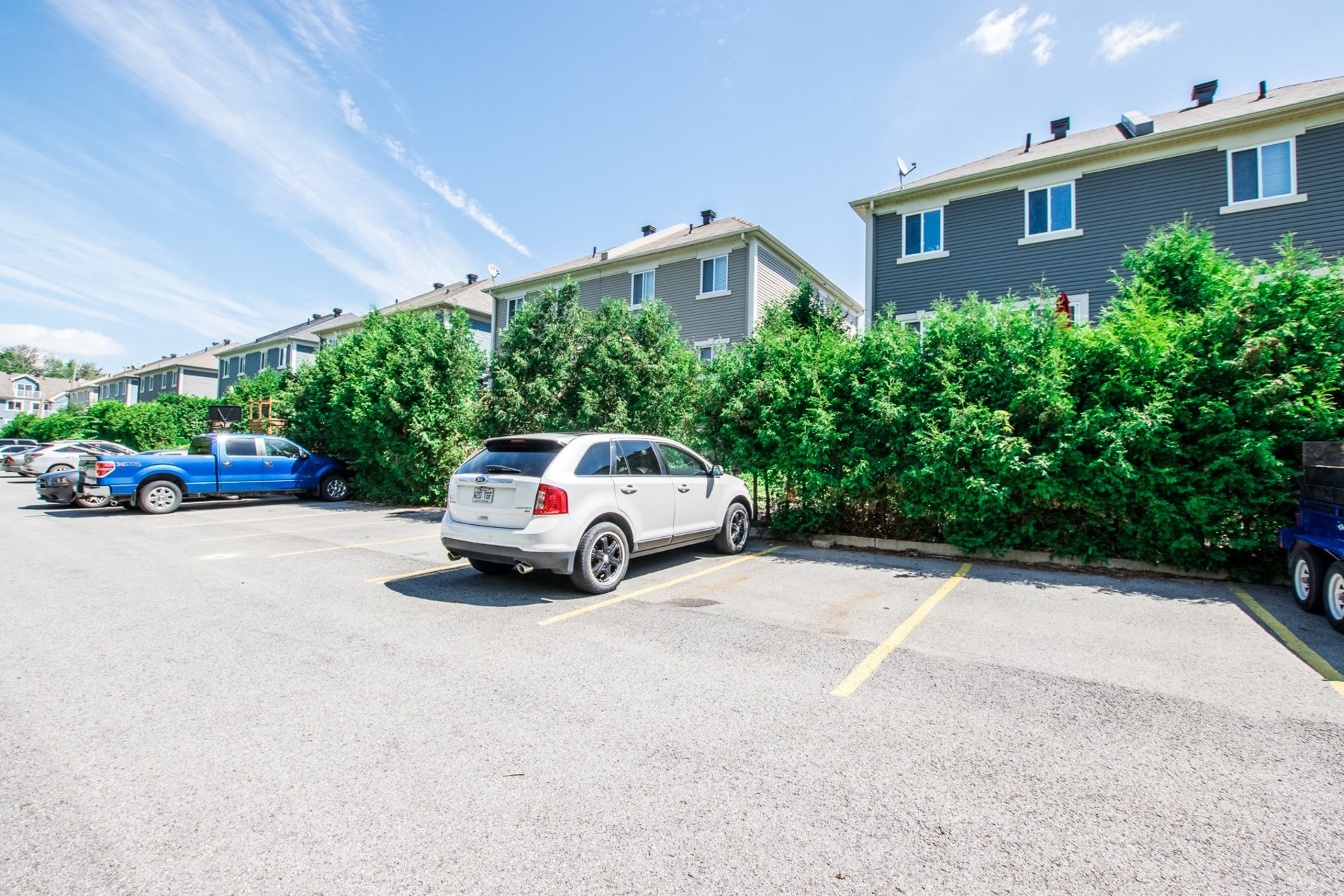 image 15 - Apartment For sale Châteauguay - 4 rooms