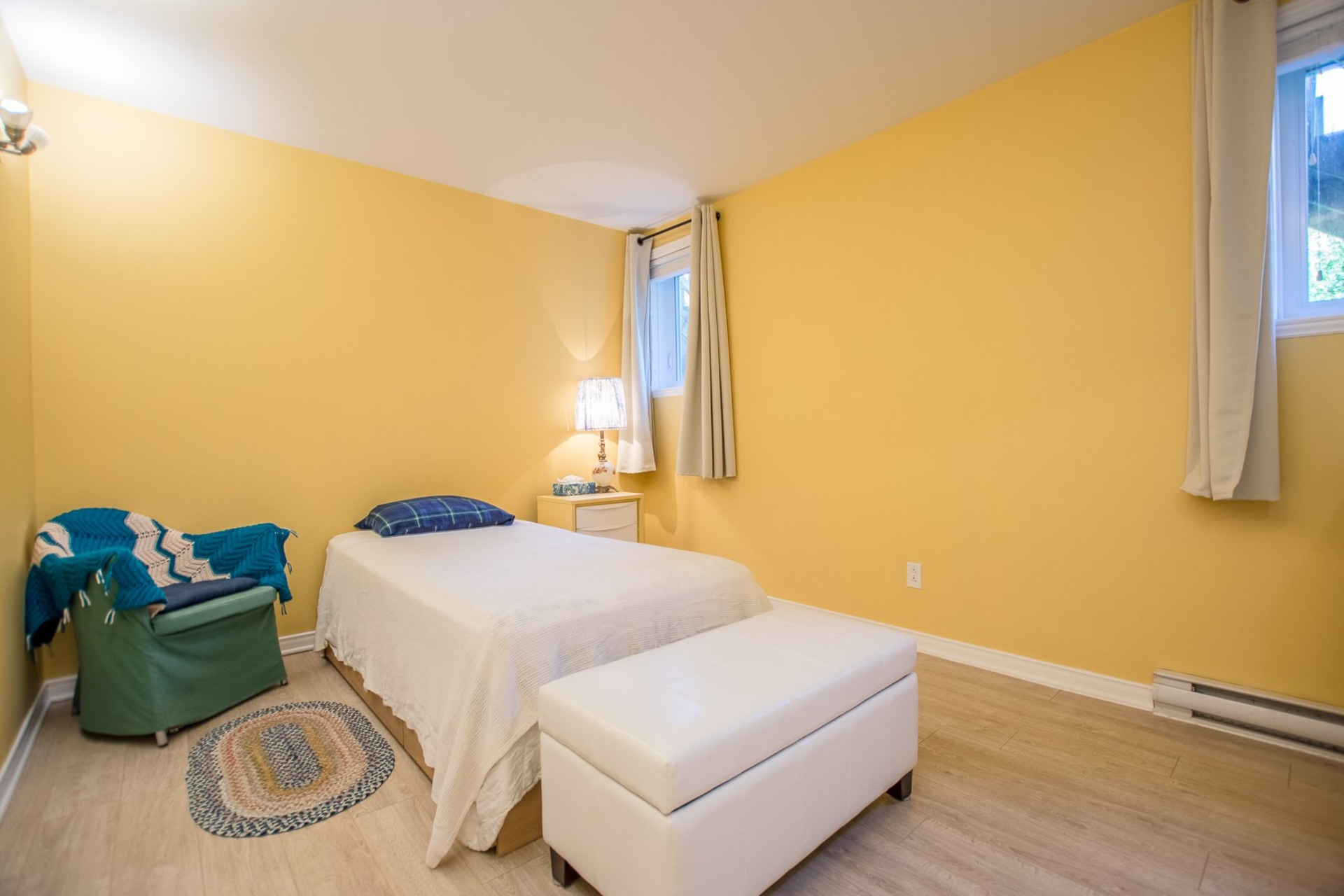 image 11 - Apartment For sale Châteauguay - 4 rooms