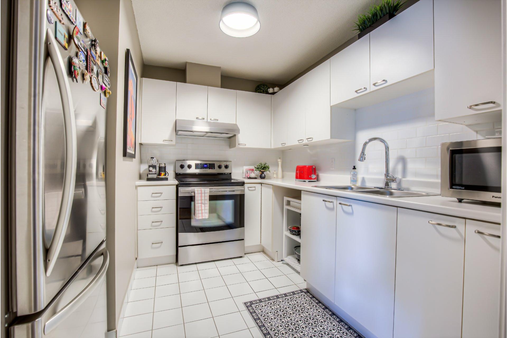image 7 - Apartment For sale Pierrefonds-Roxboro Montréal  - 5 rooms
