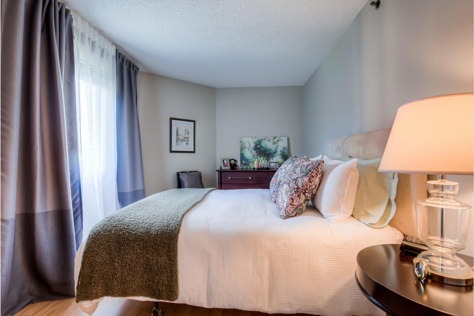 image 9 - Apartment For sale Pierrefonds-Roxboro Montréal  - 5 rooms