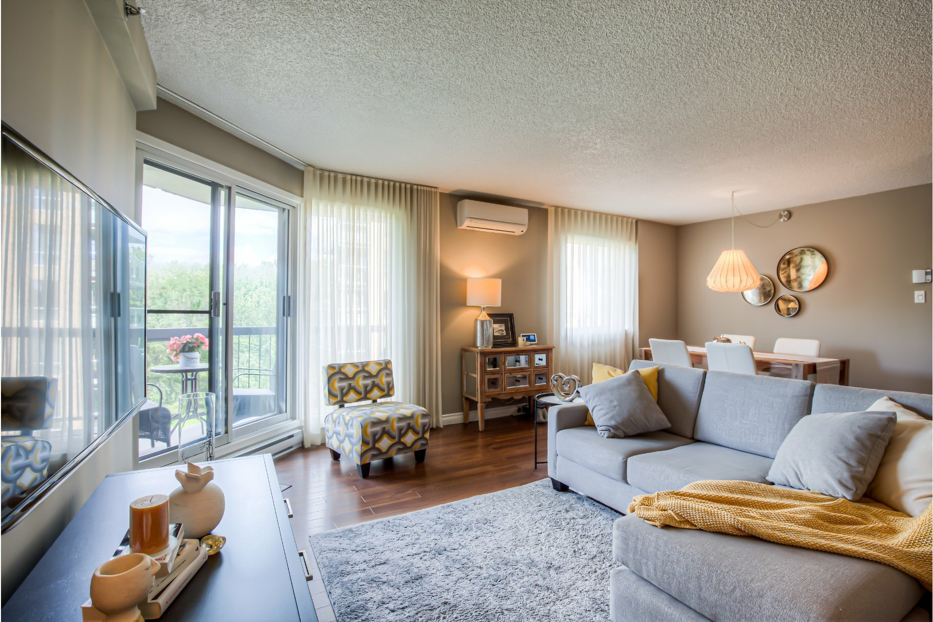 image 3 - Apartment For sale Pierrefonds-Roxboro Montréal  - 5 rooms