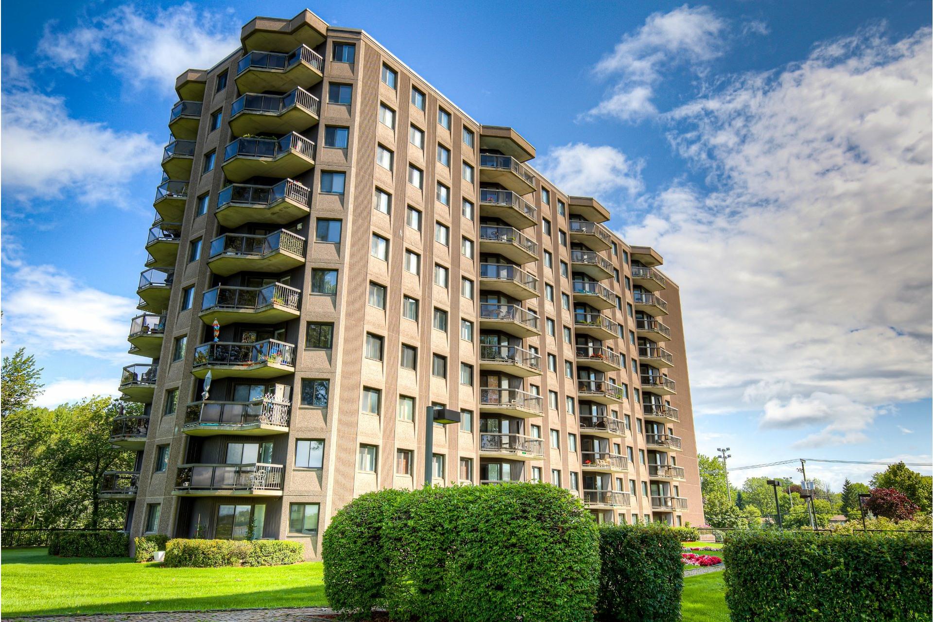 image 0 - Apartment For sale Pierrefonds-Roxboro Montréal  - 5 rooms