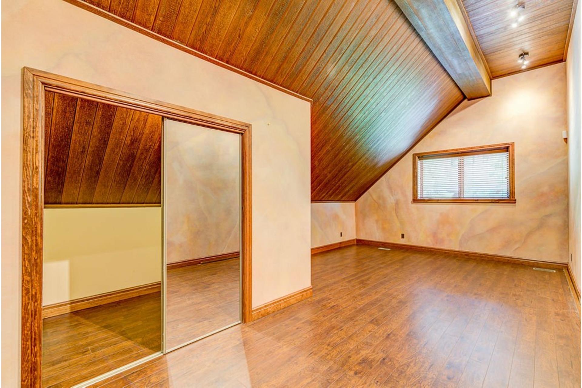 image 24 - House For sale Saint-Alphonse-Rodriguez - 10 rooms