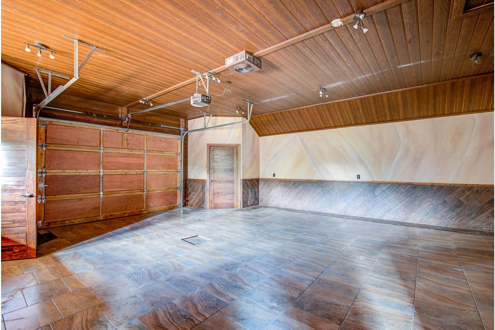 image 28 - Maison À vendre Saint-Alphonse-Rodriguez - 10 pièces