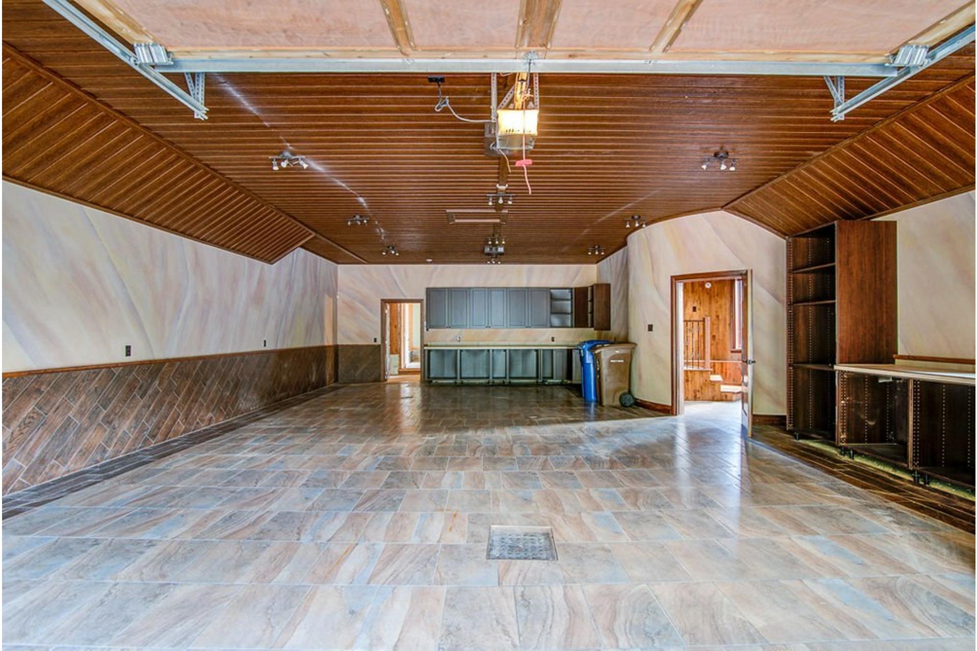 image 29 - House For sale Saint-Alphonse-Rodriguez - 10 rooms