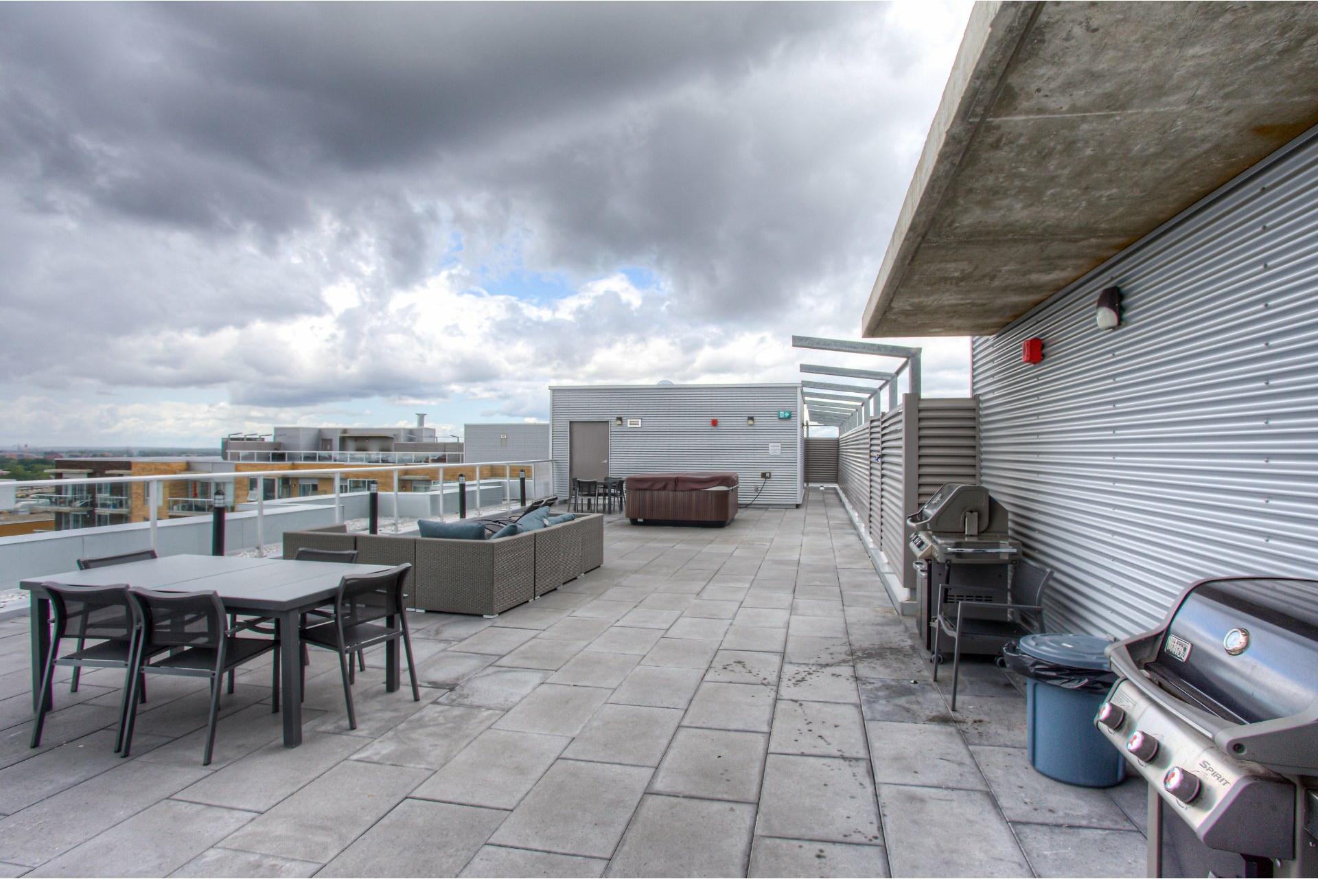 image 14 - Apartment For sale Ahuntsic-Cartierville Montréal  - 5 rooms