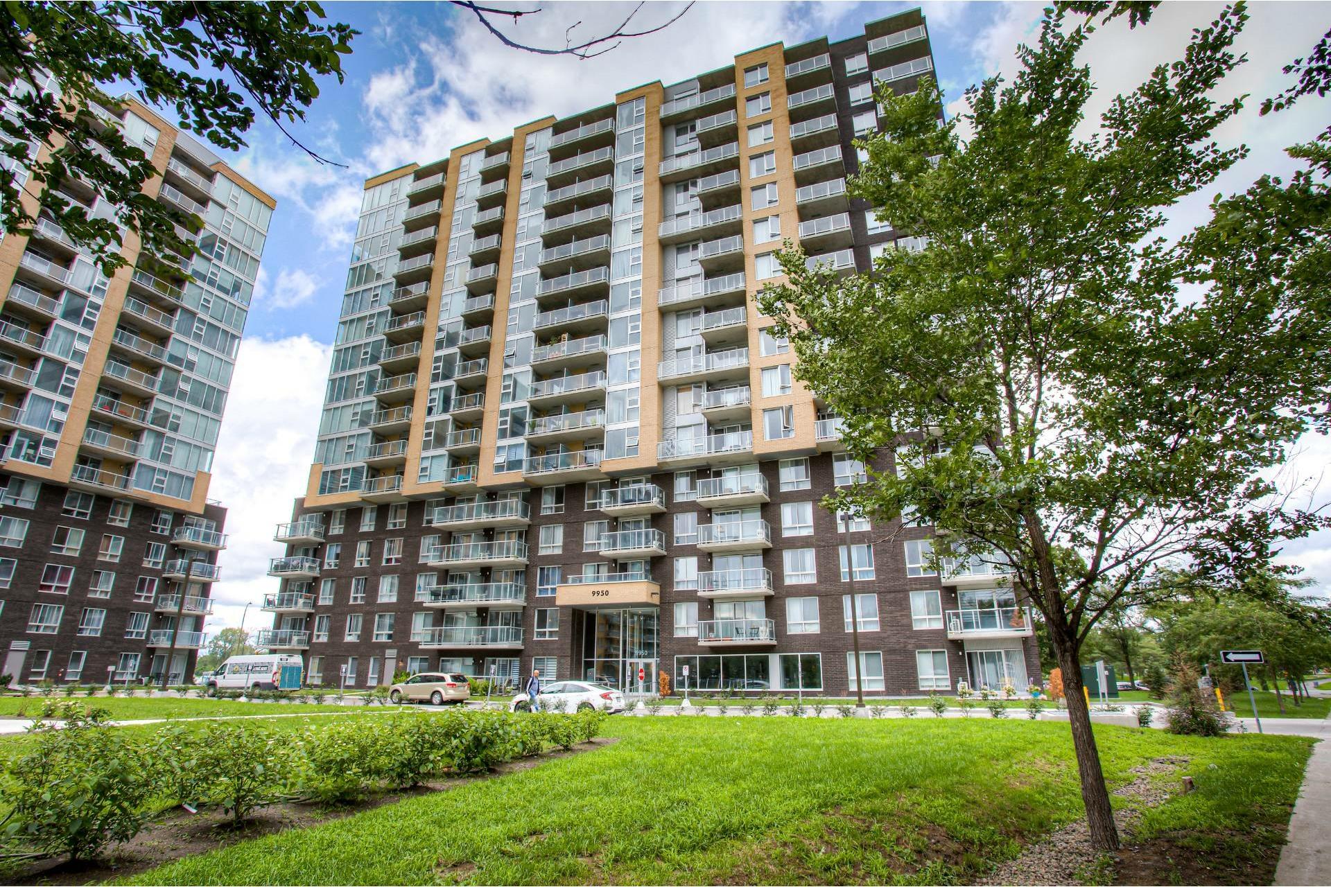 image 0 - Apartment For sale Ahuntsic-Cartierville Montréal  - 5 rooms