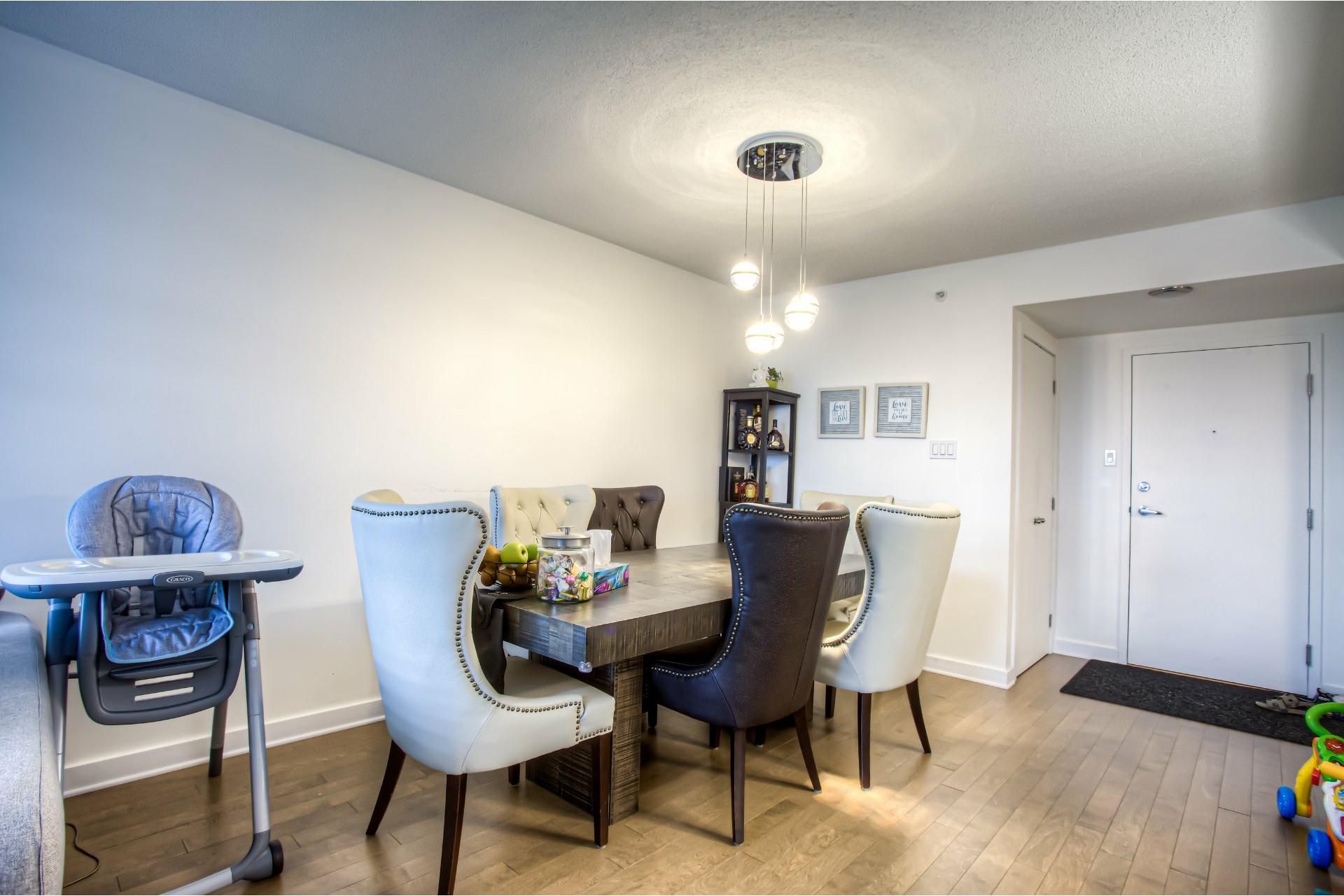 image 6 - Apartment For sale Ahuntsic-Cartierville Montréal  - 5 rooms
