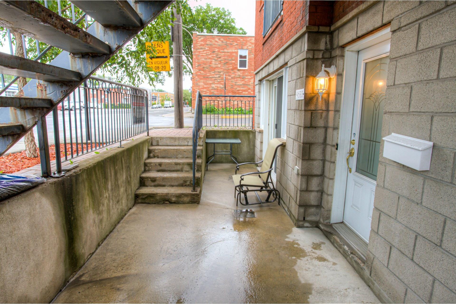 image 17 - Appartement À vendre Mercier/Hochelaga-Maisonneuve Montréal  - 6 pièces