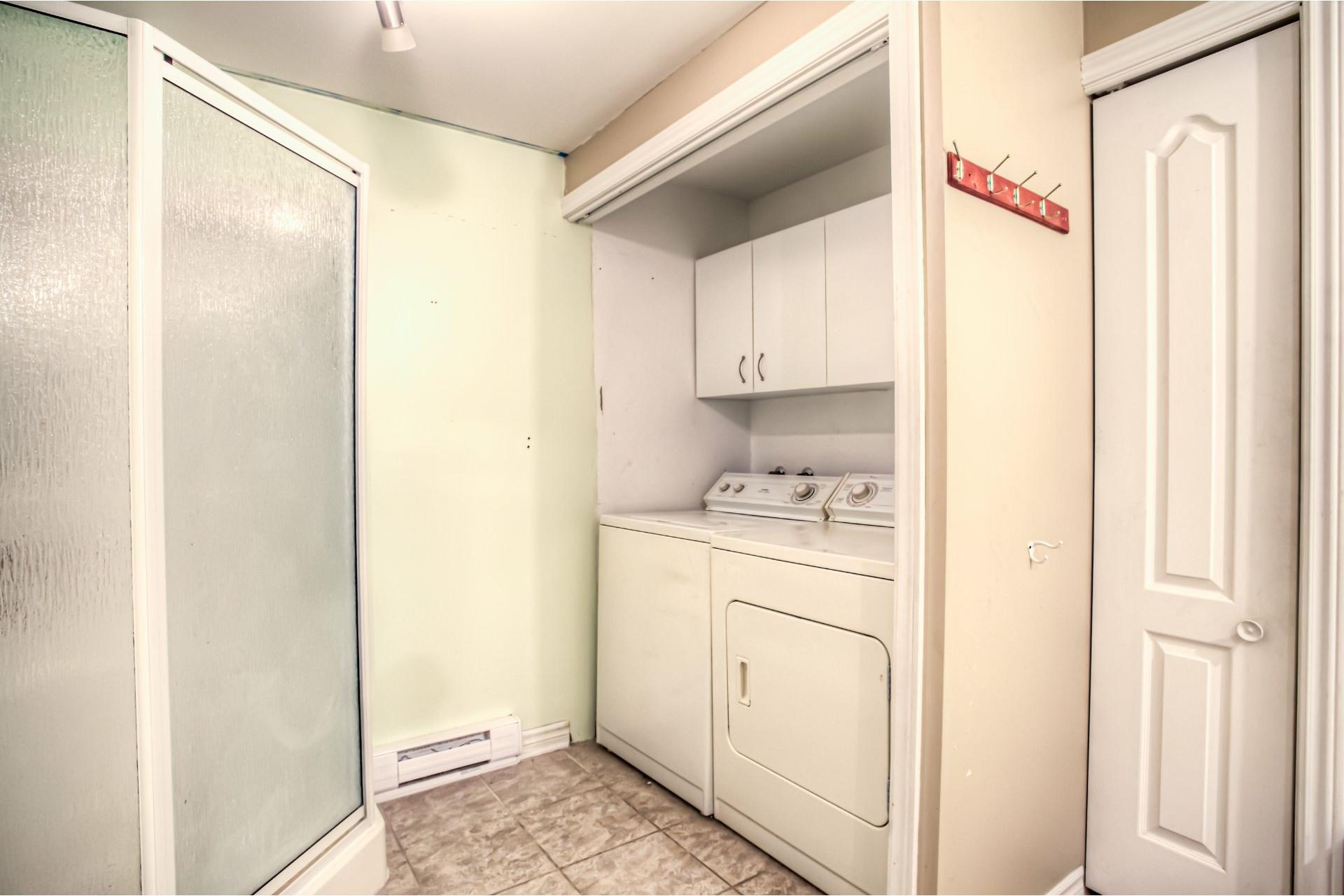 image 6 - Appartement À vendre Mercier/Hochelaga-Maisonneuve Montréal  - 6 pièces