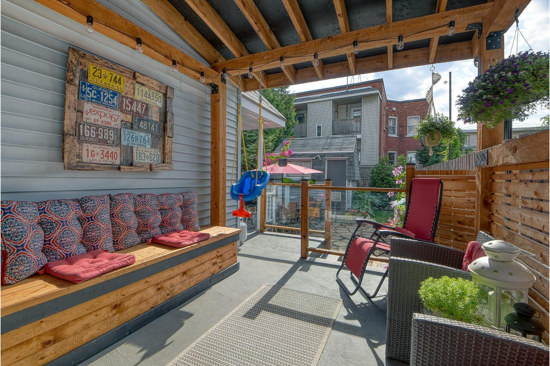 image 20 - Maison À vendre Lachine Montréal  - 12 pièces