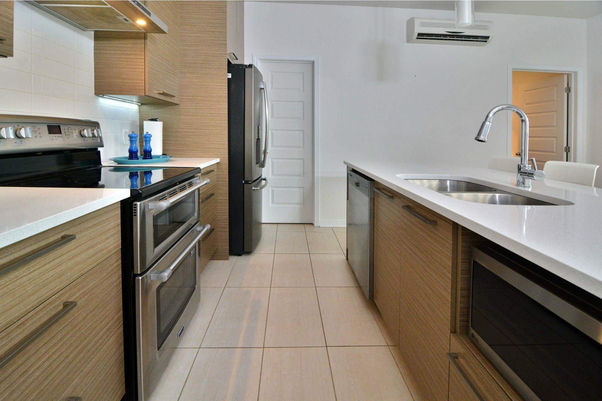 image 5 - Appartement À vendre Vaudreuil-Dorion - 8 pièces