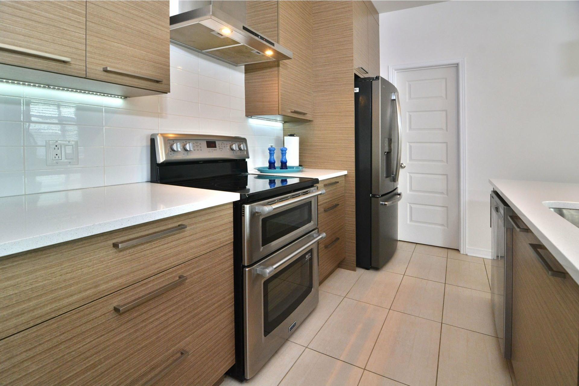 image 6 - Appartement À vendre Vaudreuil-Dorion - 8 pièces