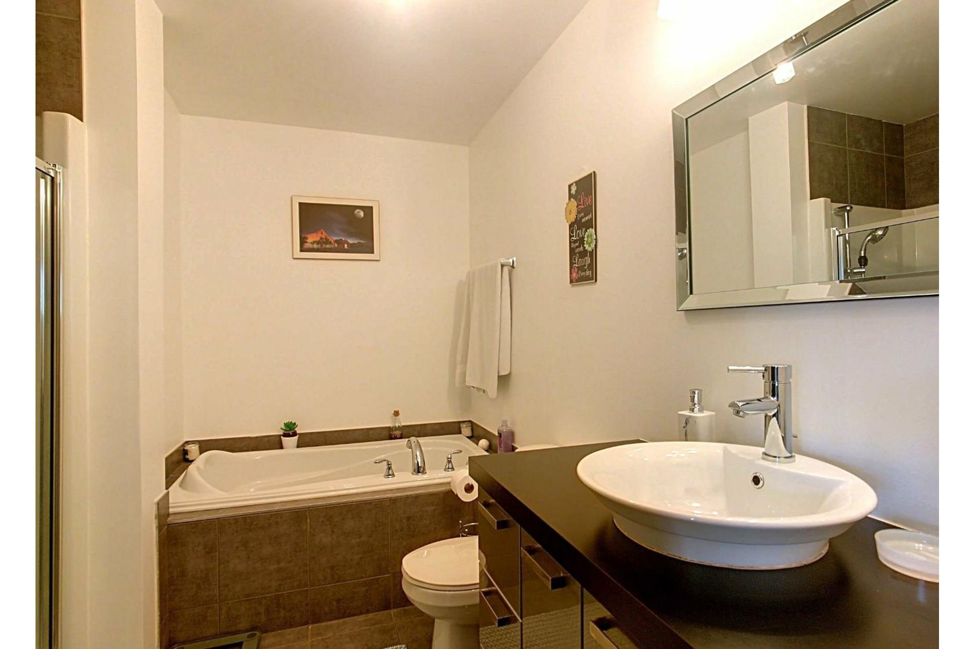 image 11 - Appartement À vendre Brossard - 7 pièces