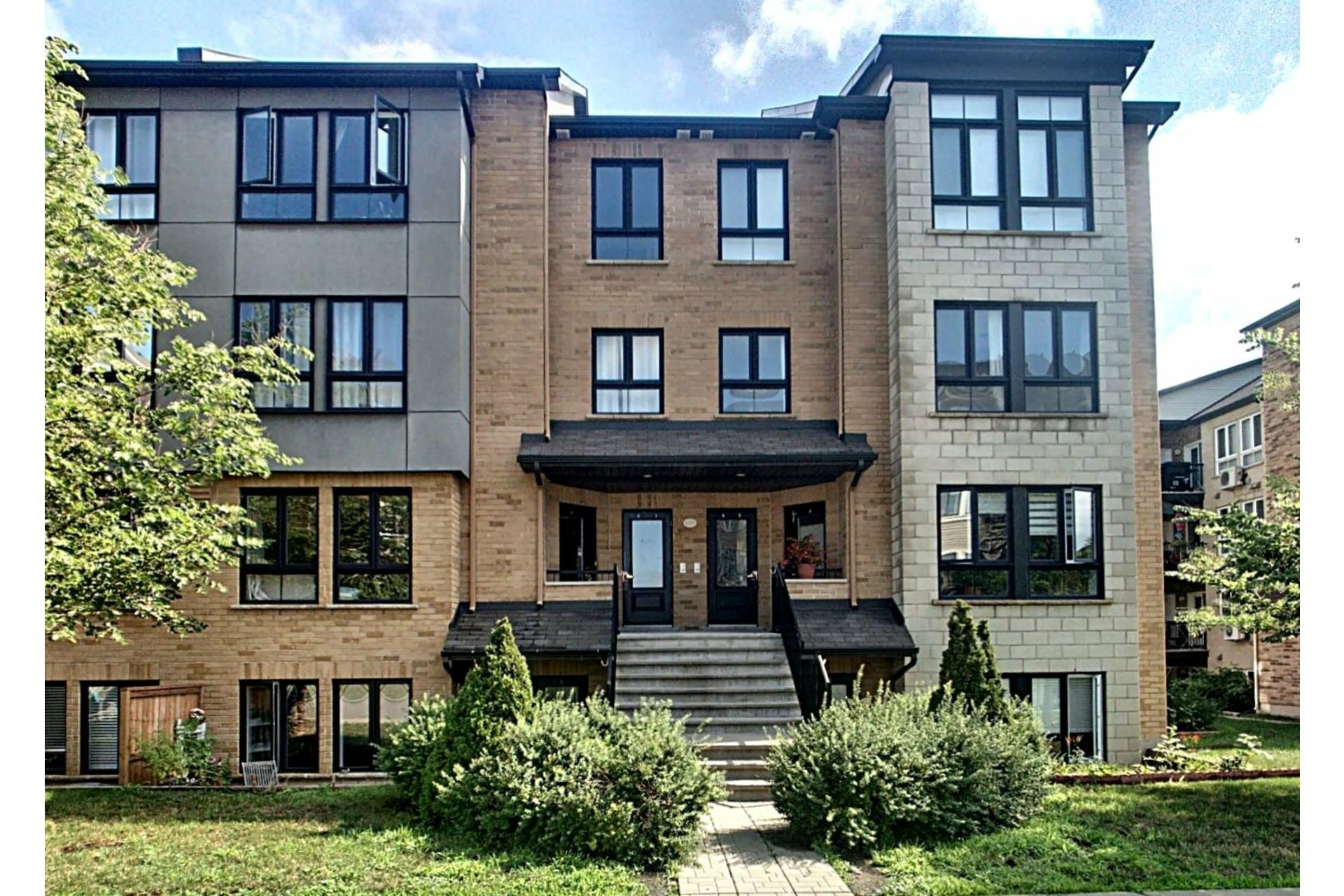image 1 - Appartement À vendre Brossard - 7 pièces