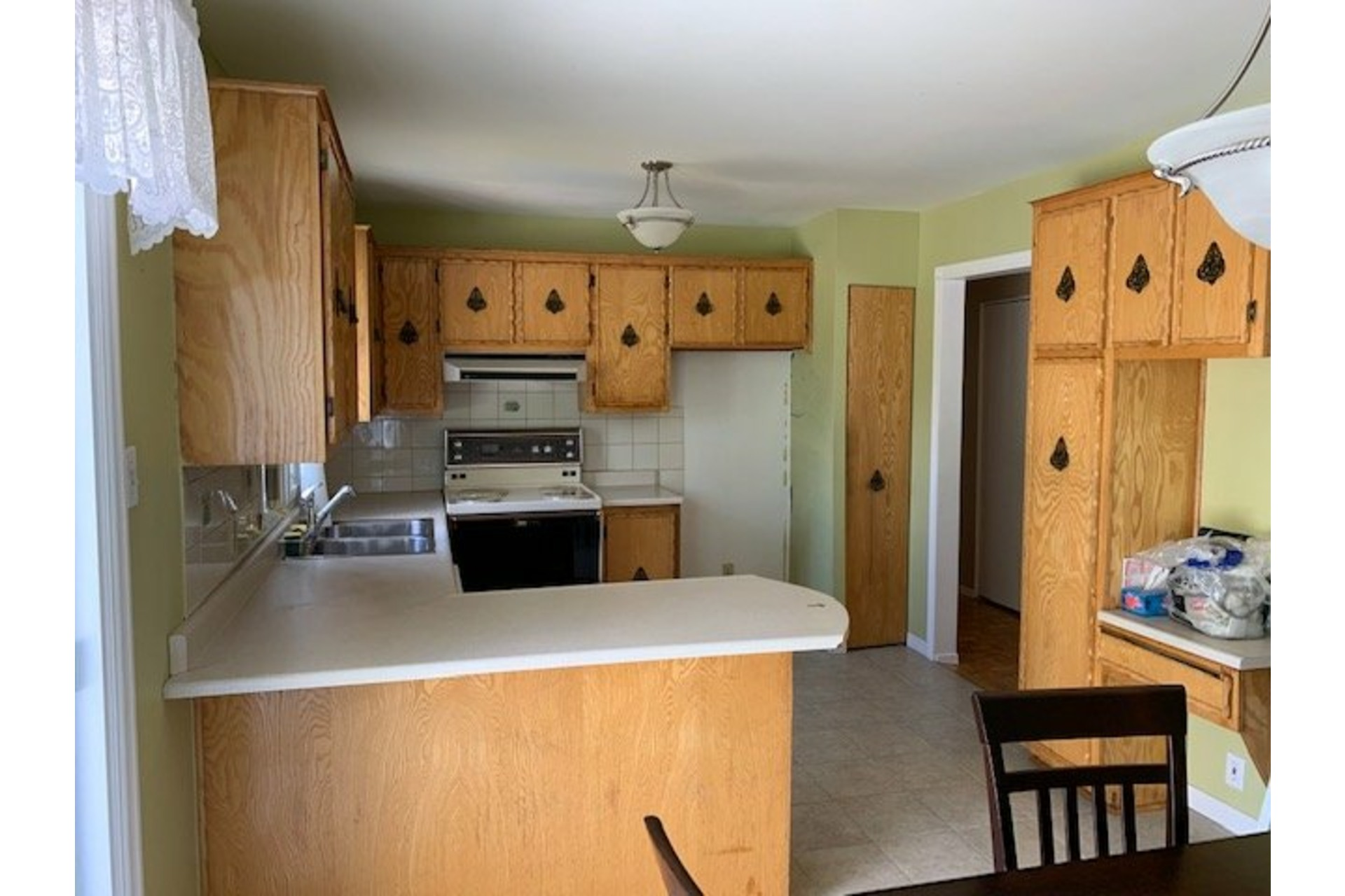 image 8 - House For sale Repentigny Repentigny  - 9 rooms