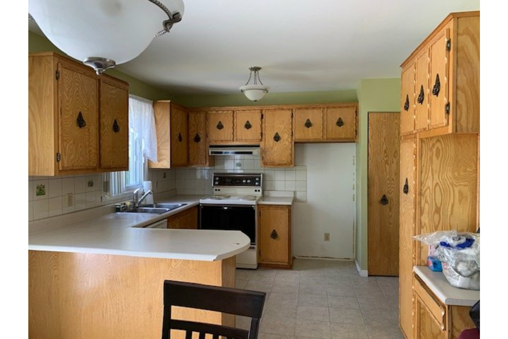 image 9 - House For sale Repentigny Repentigny  - 9 rooms