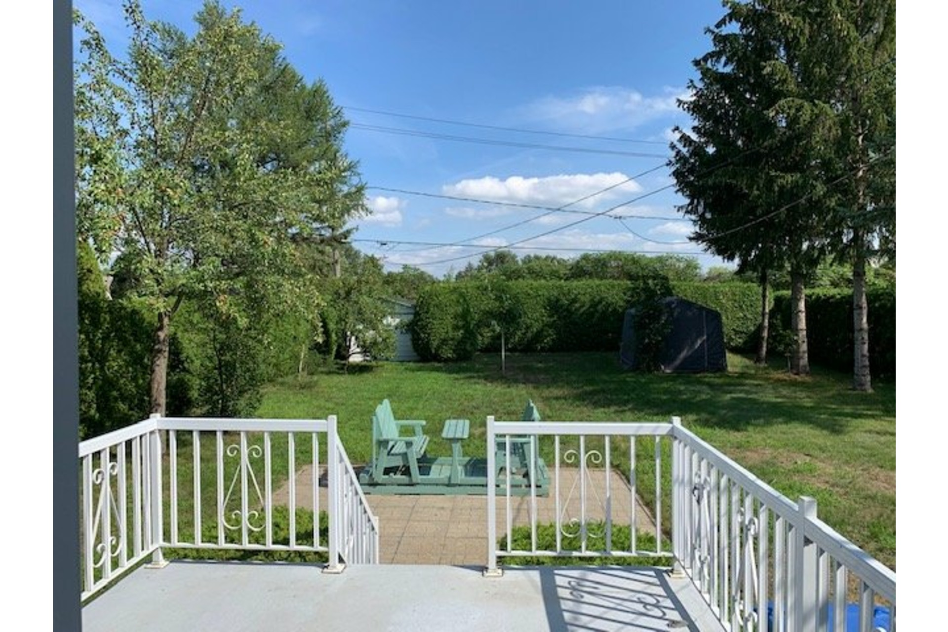 image 7 - House For sale Repentigny Repentigny  - 9 rooms